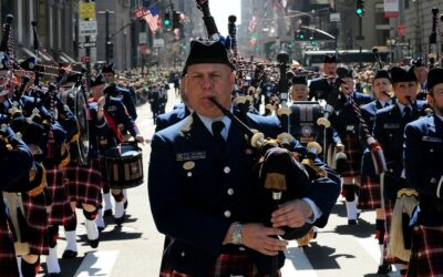 St. Patrick's Day: Irish roots extend deep in faith, family, and a wee bit of merriment