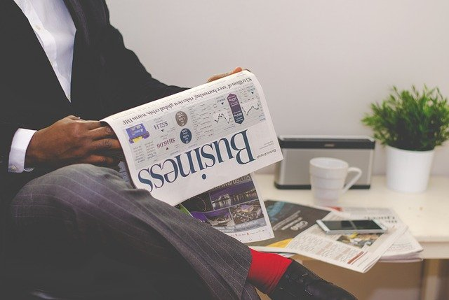 Press check: We need journalists formed by the Gospel, not the mainstream media