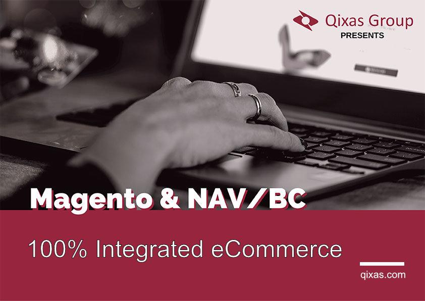 idyn NAV Commerce ebook