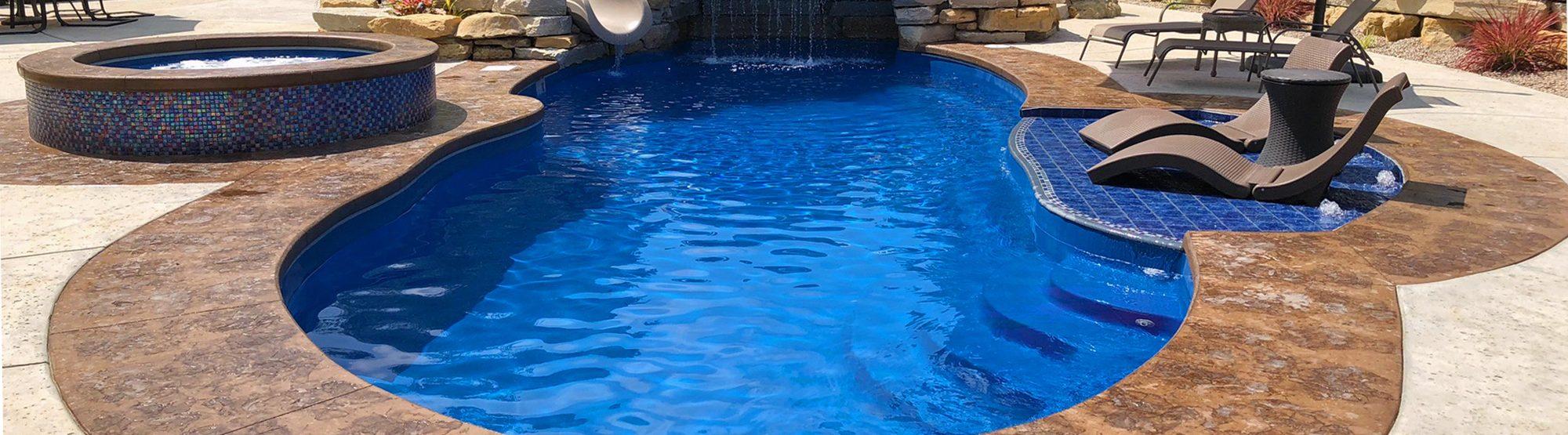 The Most Popular Inground Fiberglass Pools On The Market