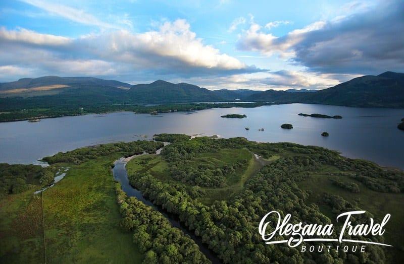 why ireland should be on your bucket list - Killarney National Park