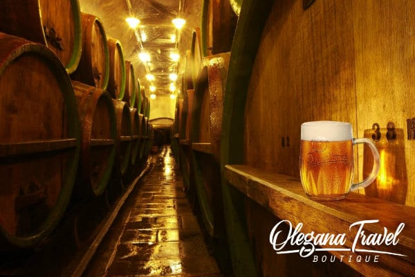The perfect tour for beer lovers
