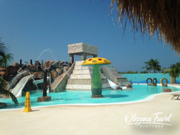 Finest Playa Mujeres - Water Park