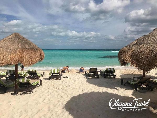 Hyatt Ziva Cancun Beach