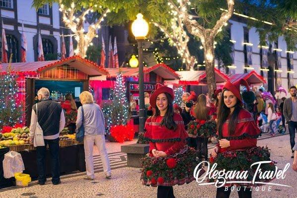 the Best Christmas Markets in Europe - Portugal's Christmas Market