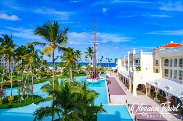vacation destinations based on months of the year - Dominican Republic, All-Inclusive Resorts