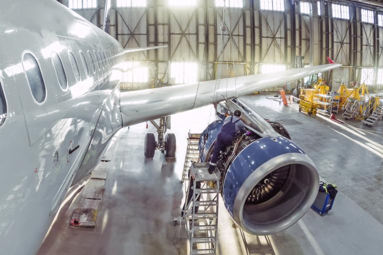 Oklahoma's Aerospace Industry Engineer Workforce Tax Credits