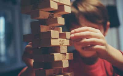 Ramp up Family Night with These Four Kid-Friendly Games