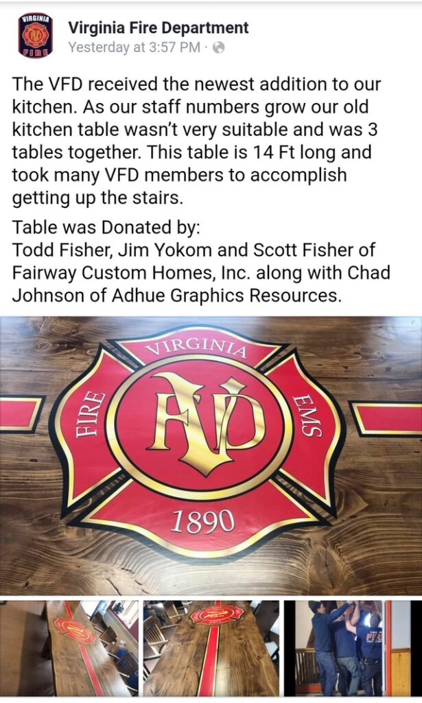 FDV Table-4