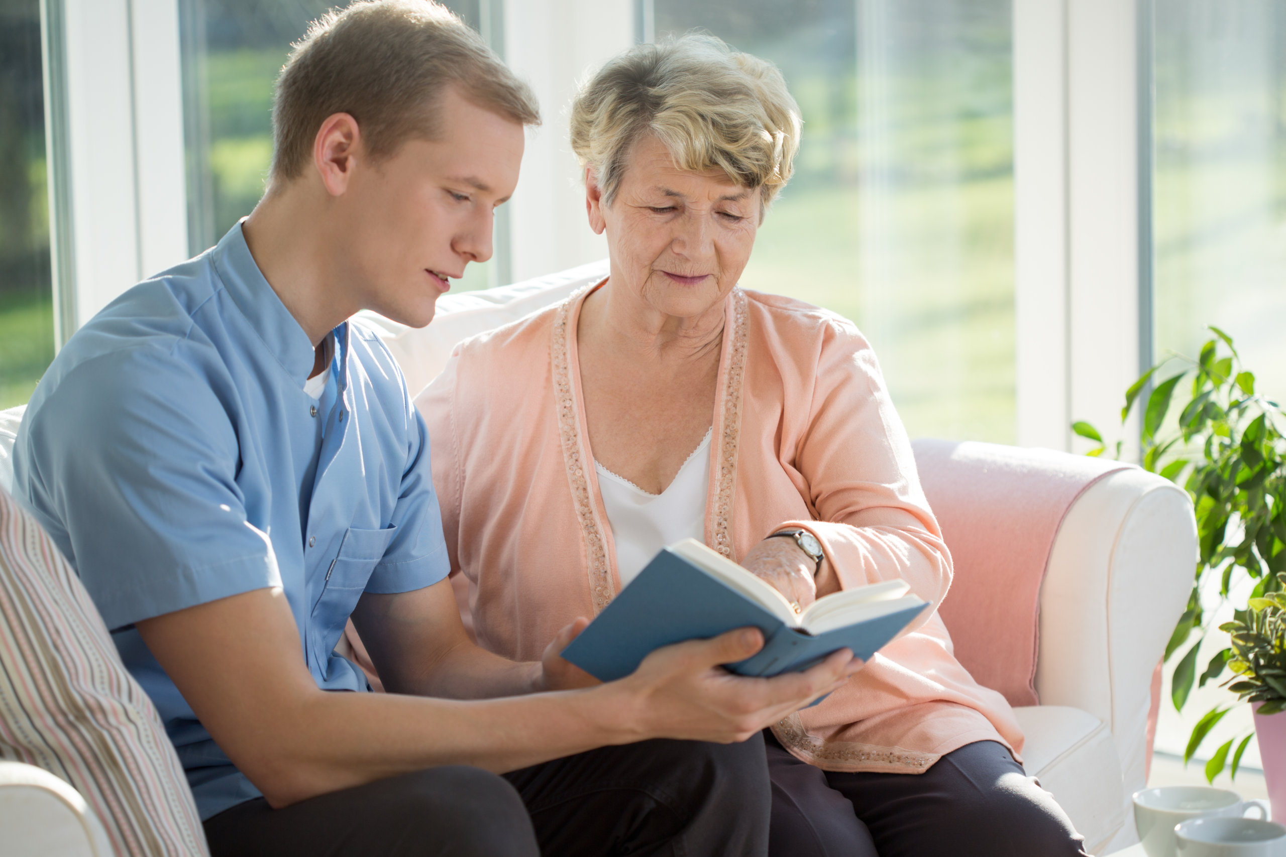 Savior Hospice & Palliative Care - Chaplain