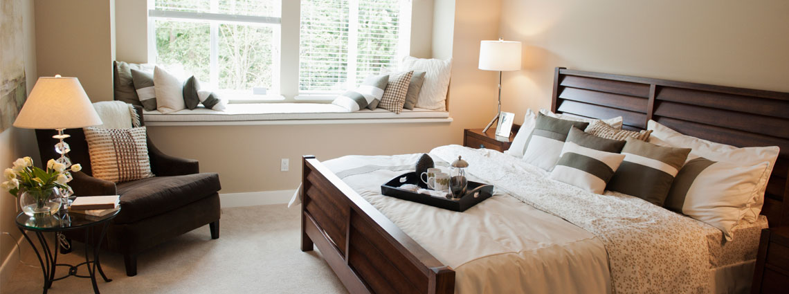bedroomstaging