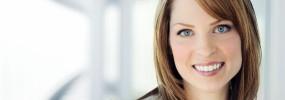 image of female real estate professional