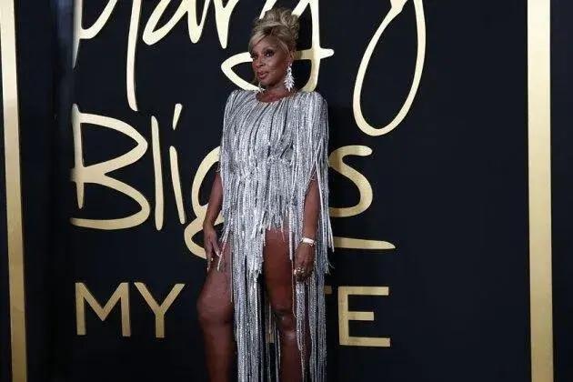 Mary J. Blige   My Life Documentary