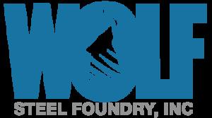 Wolf Steel Foundry, Inc.