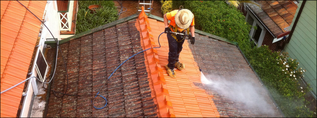 Best Roof Cleaning company near me