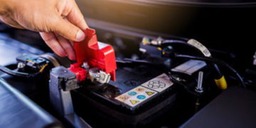 Car Batteries in St. Thomas, Virgin Islands