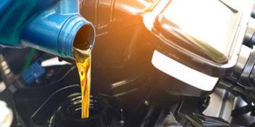 Oil Change in St. Thomas Virgin Islands