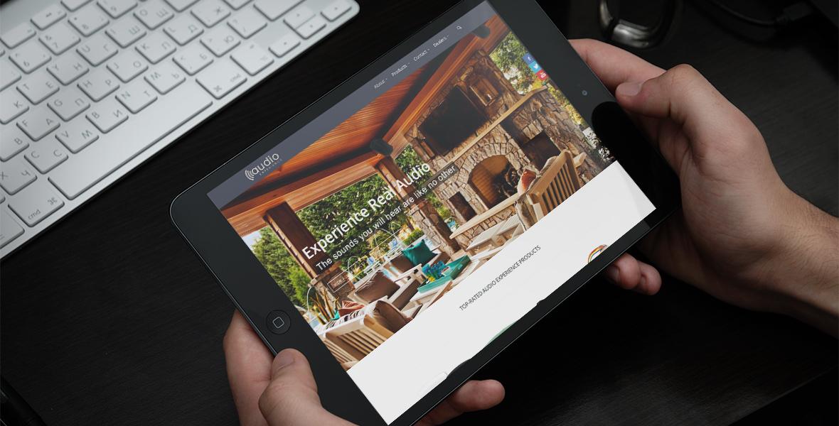 Audio_Experience_Tablet_Website