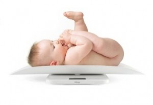 How Much Weight Should Breastfeeding Babies Gain