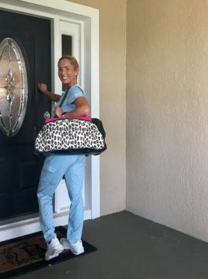 Lactation Consultant Longwood FL In-home Breastfeeding Help Amy Bassett IBCLC