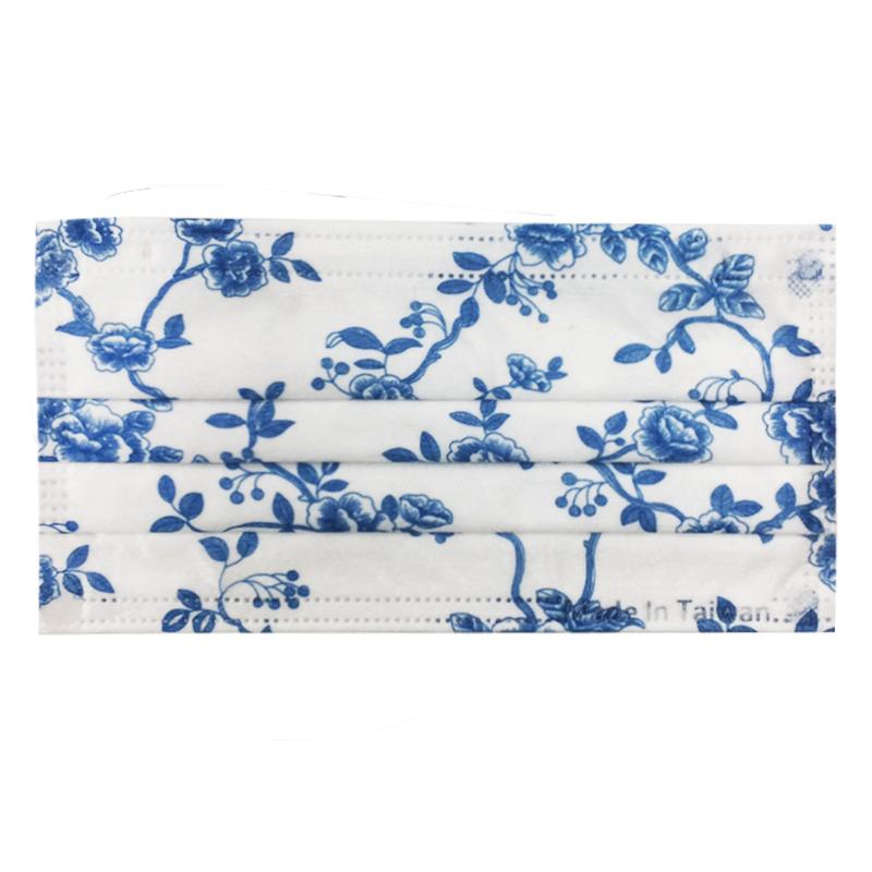 青花瓷(牡丹)