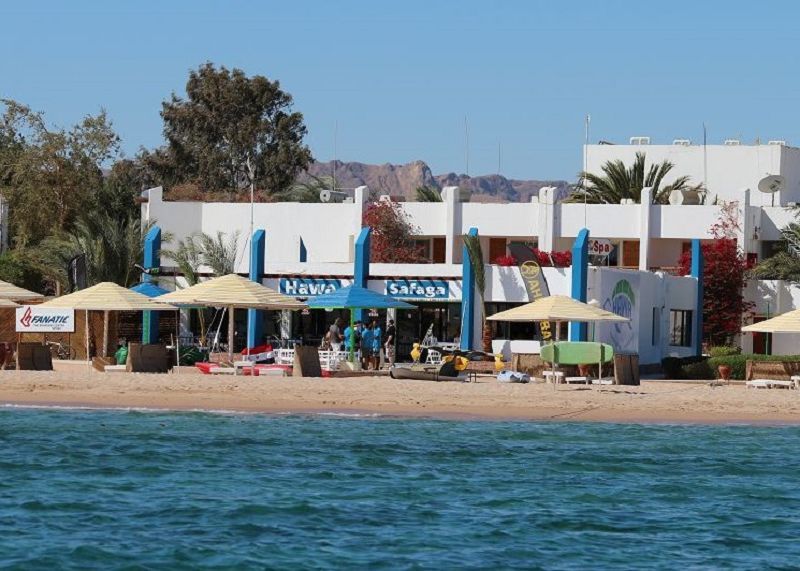 Kitesurf and Windsurf School in Safaga / Soma Bay, Red Sea Egypt