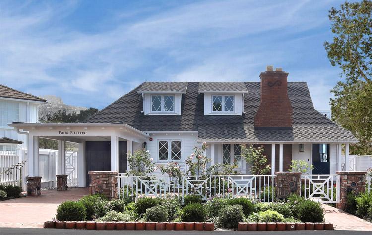 Shadow Lane Residence