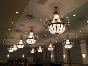 Vanderbilt Ballroom