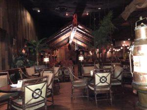 The Tonga Room