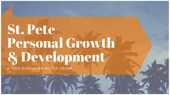 St. Pete Personal Growth & Development