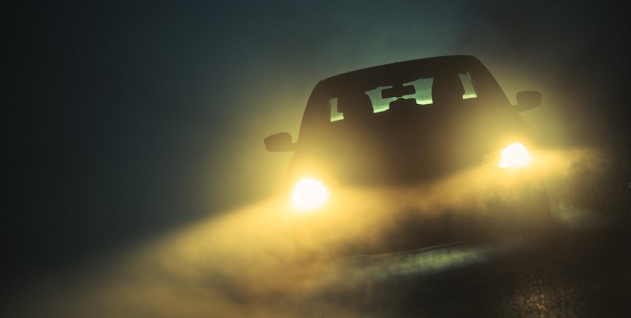 Volvo Fading Lights