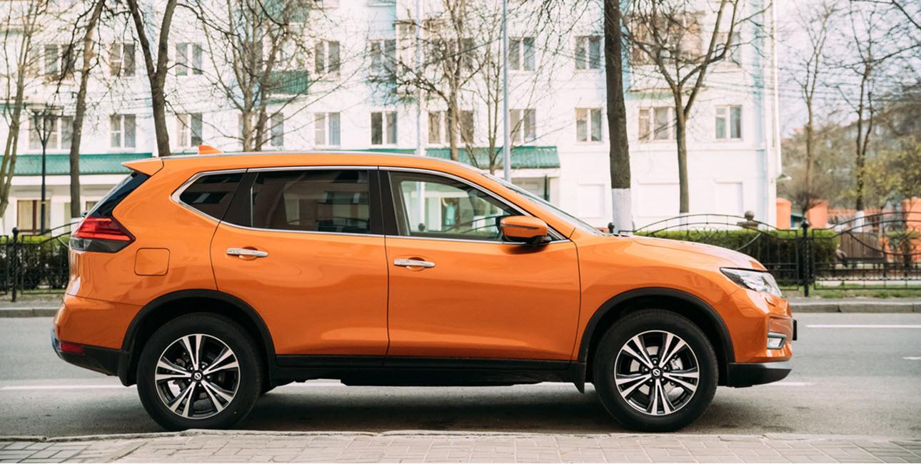 Skillful Bodyshop To Handle Rust On Your Nissan In Birmingham