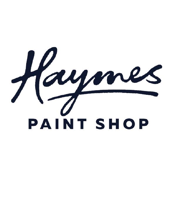 Haymes Paint Shop