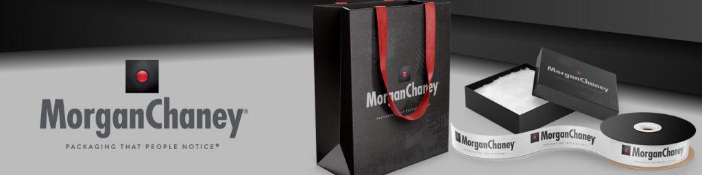 Morgan Chaney custom packaging