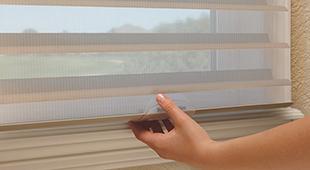 Silhouette Window Shadings