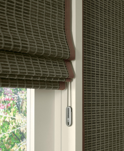 Provenance Woven Wood Blinds