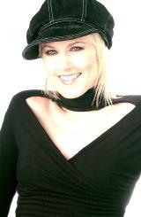 Melissa Jaqua Master Associate/International Performing Artist, John Paul Mitchell Systems