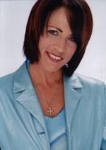 Sandra Carr National Color Spokesperson & Guest Artist, Matrix