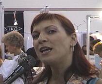 Francesca Rivetti Platform Artist, Graham Webb