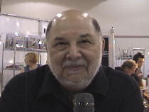 Jerry Gordon Owner/Producer, The Chicago Midwest Beauty Show and President, Cosmetologists Chicago