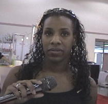 Kendra Turner Instructor, Graham Webb Academy