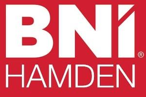 Hamden BNI Has Chosen their Newest President
