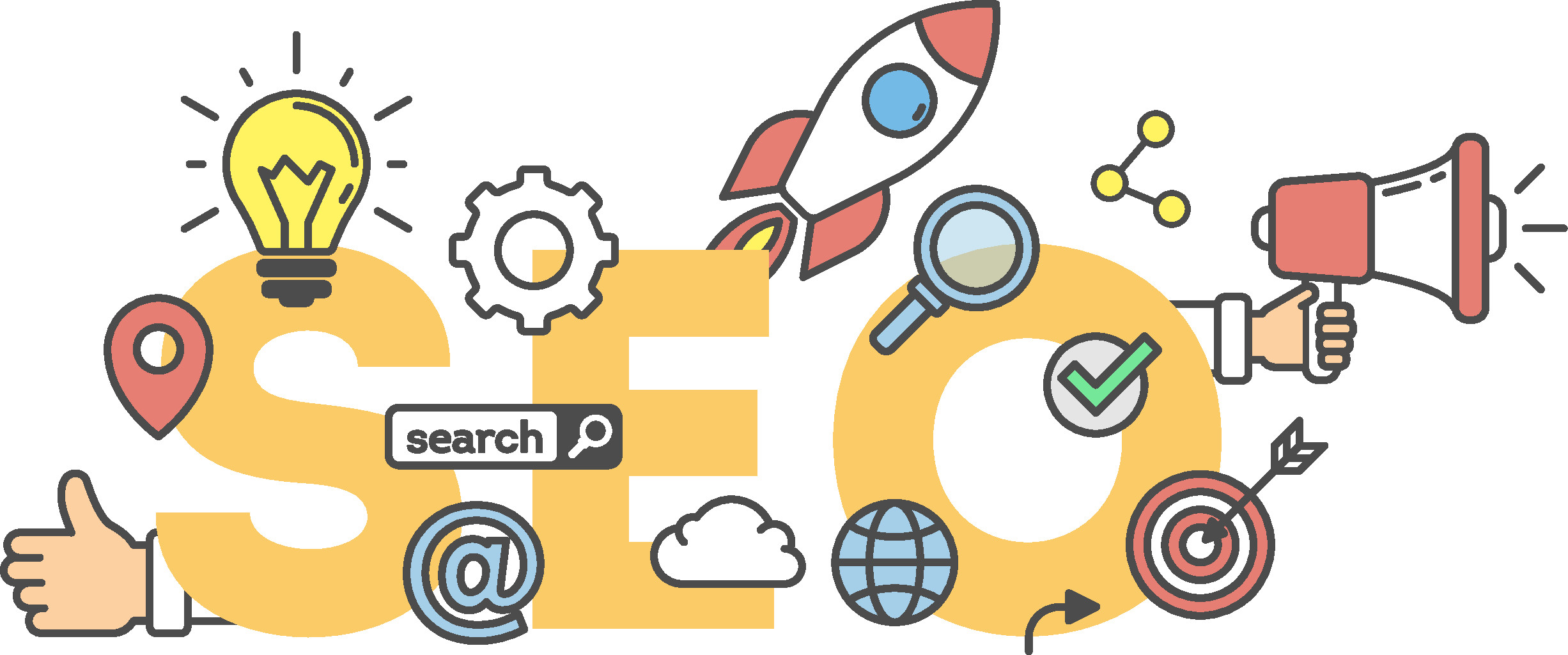 Everything Businesses Need to Know About SEO