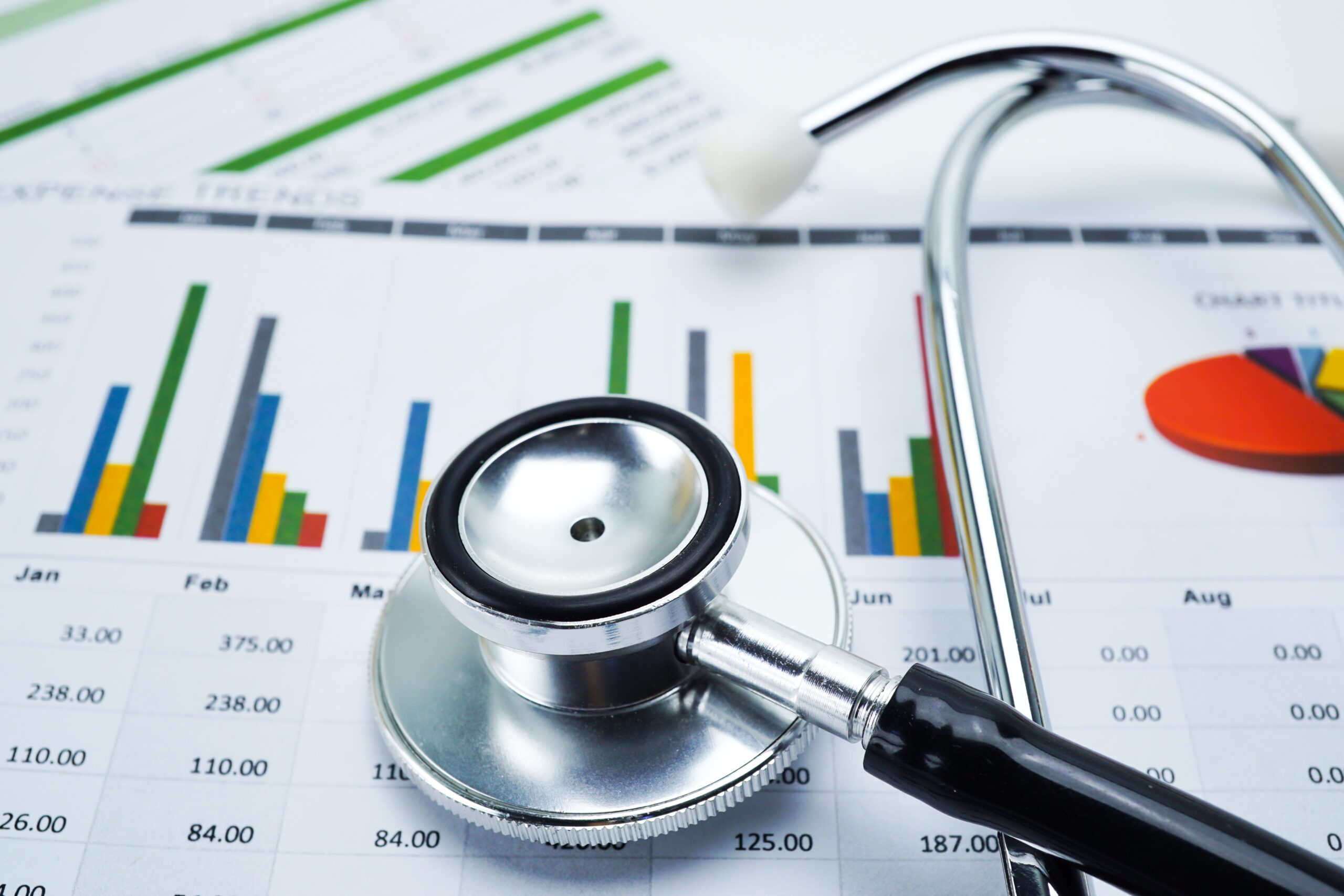 How to Get Your Medical Website to the Top of Google's Results Page