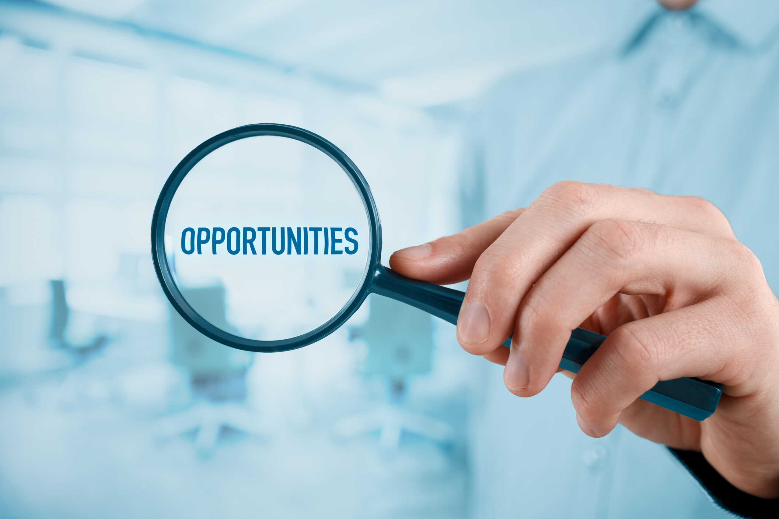 How to Find Market Opportunities in the Healthcare Industry