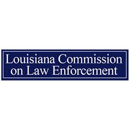 LA Commision of Law Enforcement – logo