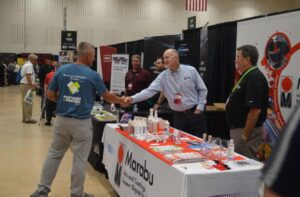Empire Screen Printing Celebrated over a Decade of Partners in Printing Expo at 2021 Event