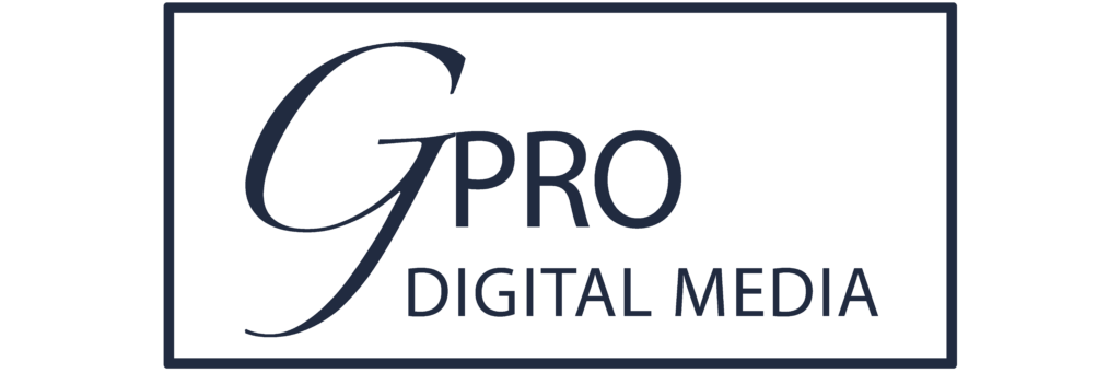 This image has an empty alt attribute; its file name is G-pro-logo-transparent-blue-frame-master-1024x341.png