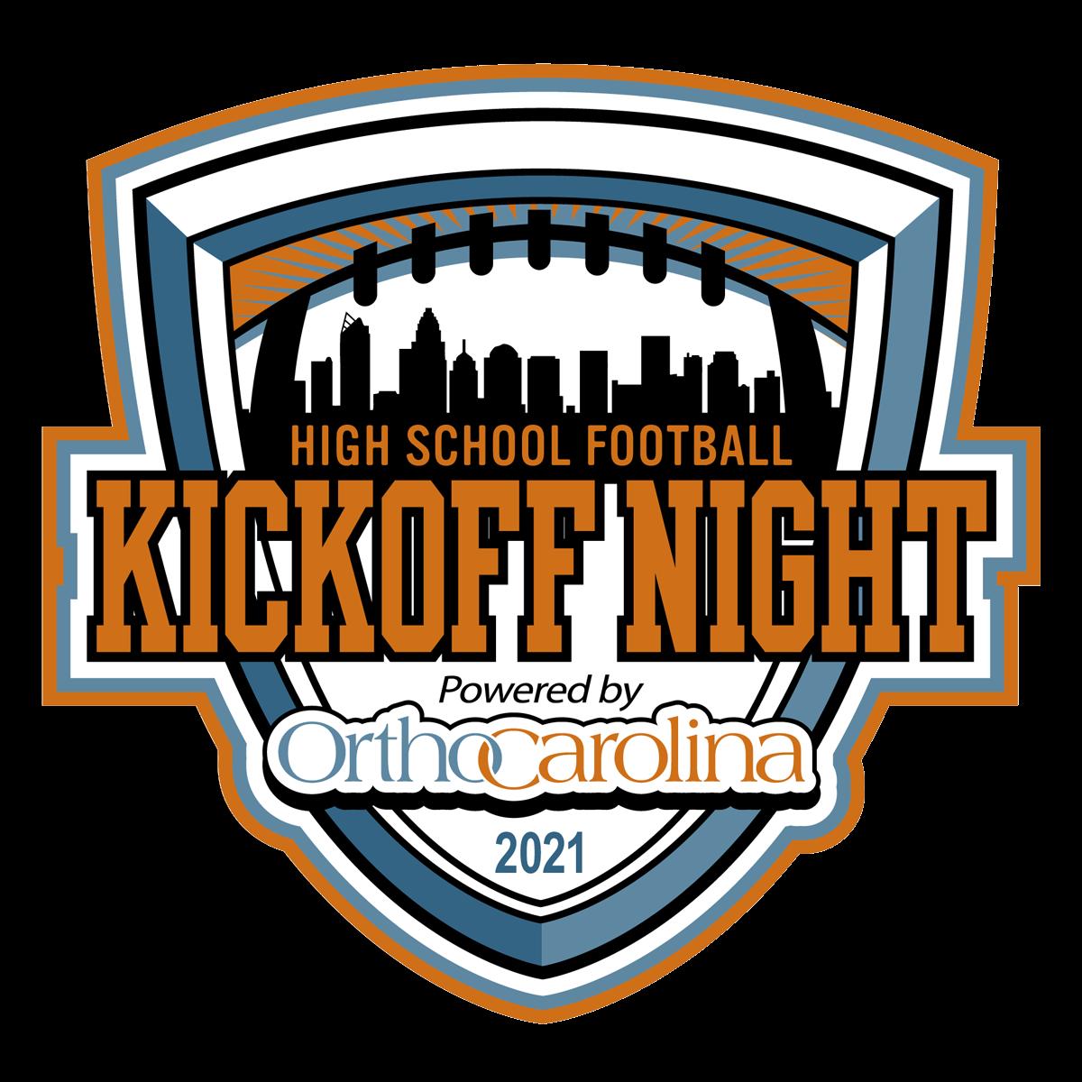 Charlotte Kickoff Night