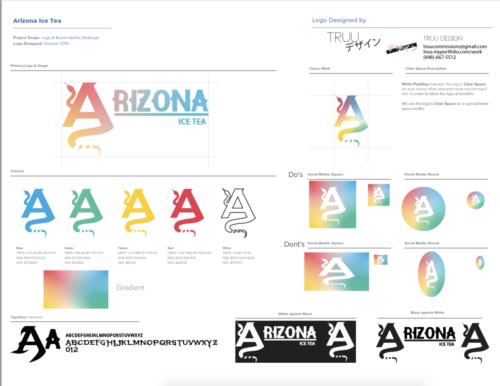 Project2-Rebrand-AZTea